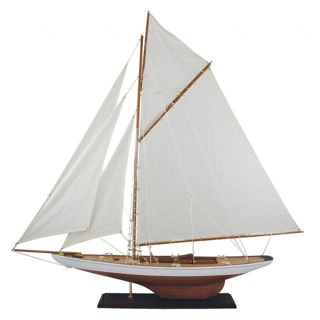 Zeilboot L:120cm