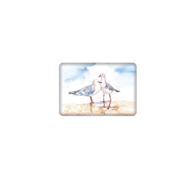 Magneet meeuwen 8cm P.12