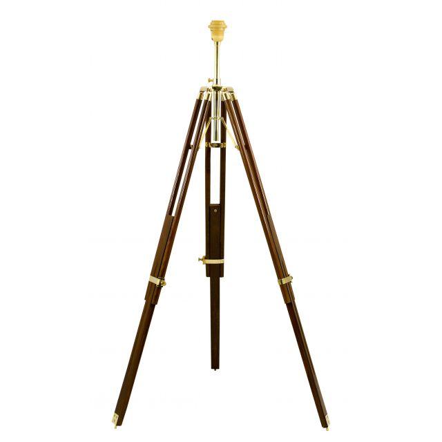 Lamp op statief 220 V H: 166/187