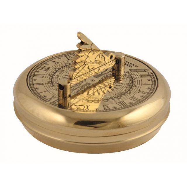 Kompas Greenwich